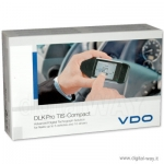 DLK PRO TIS-Compact con lettore di carte attivo