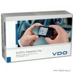 DLK PRO InspectioneKey con lettore di carte attivo